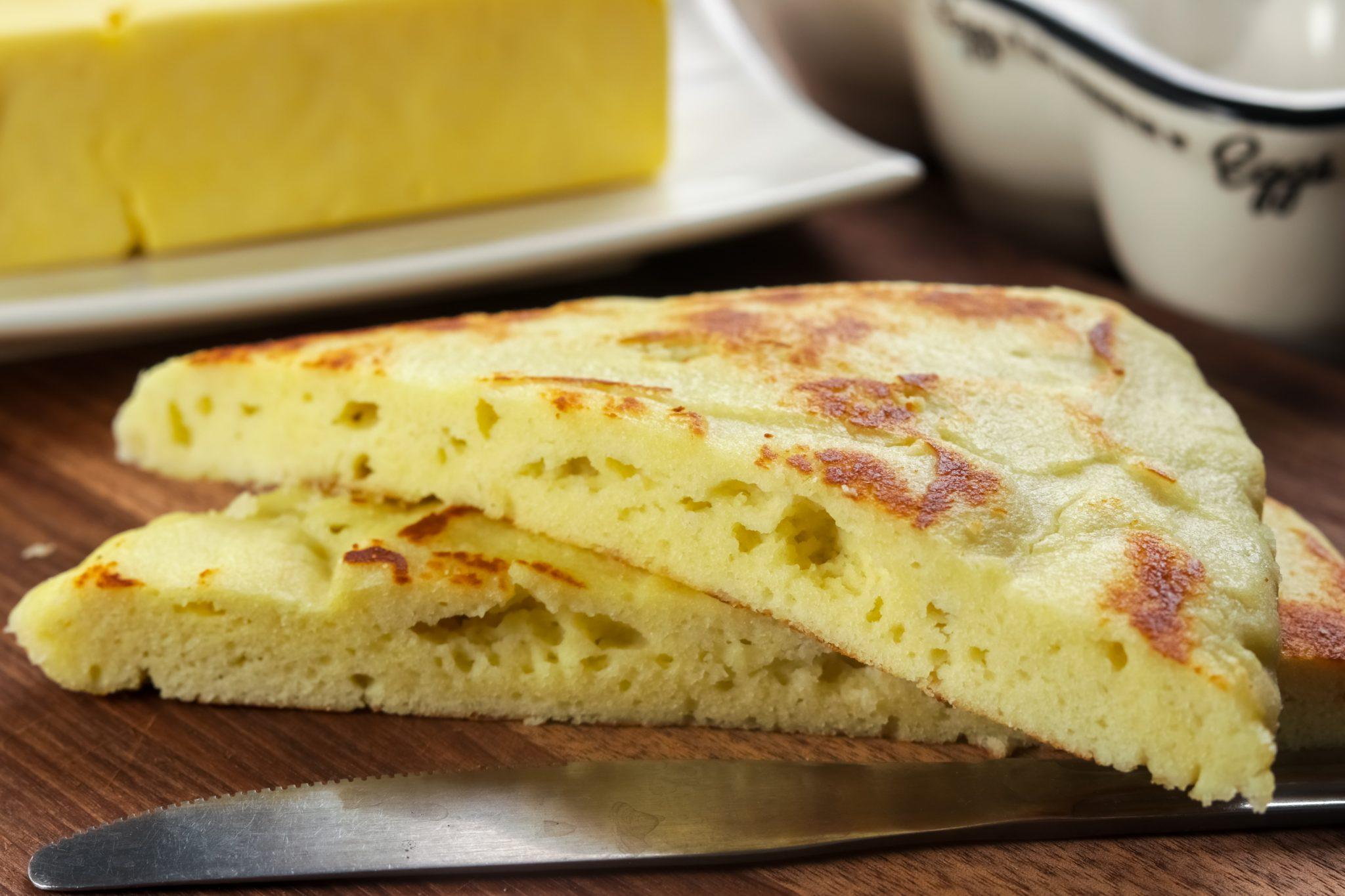 Ketogenic Recipes: Keto Sandwich Bread