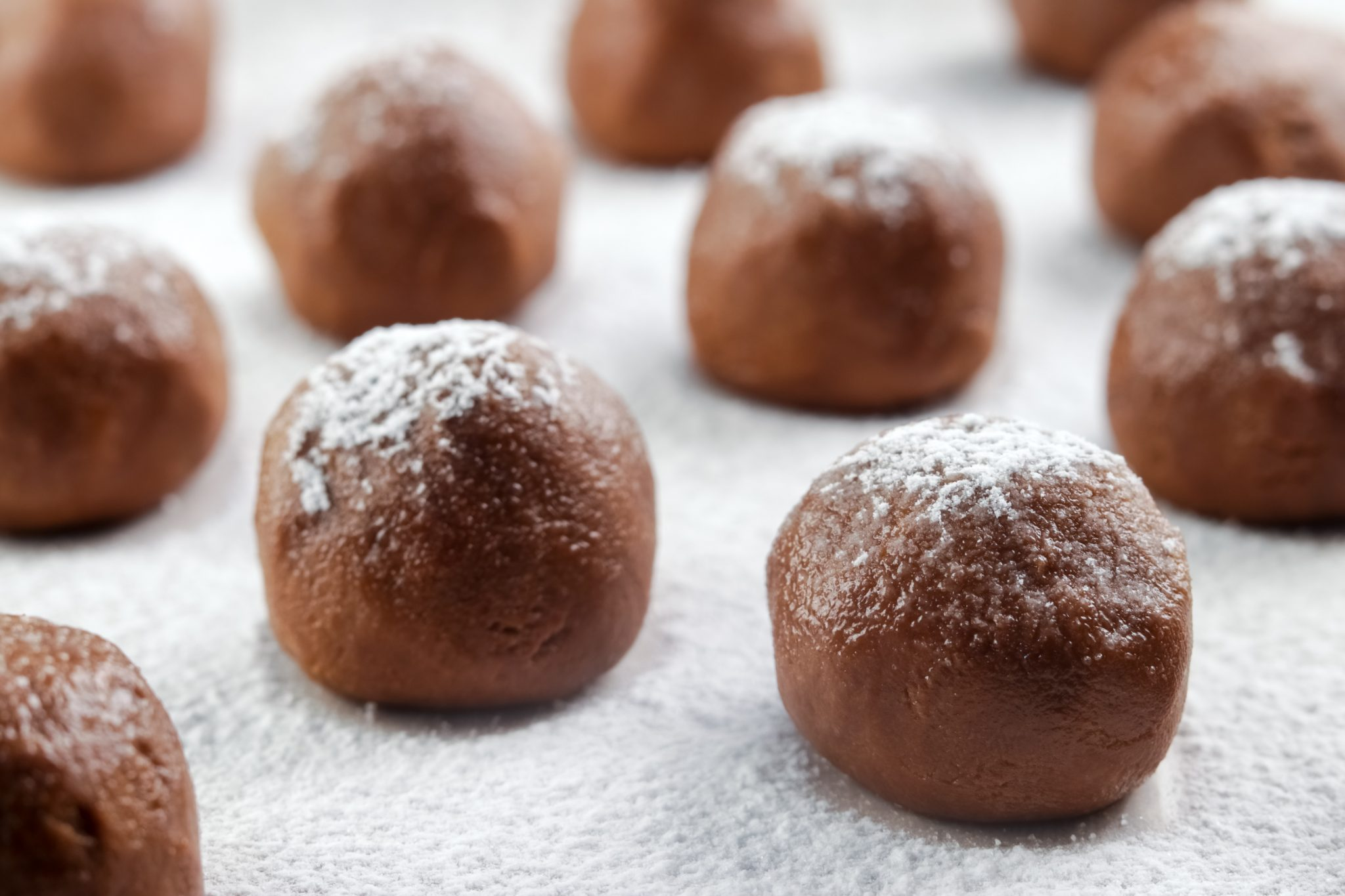Ketogenic Recipes: Tiramisu Fat Bombs