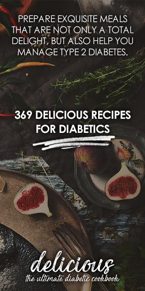 Diabetes Recipes