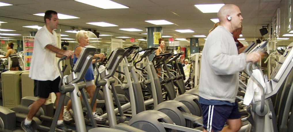 Elliptical Weight Loss Workouts