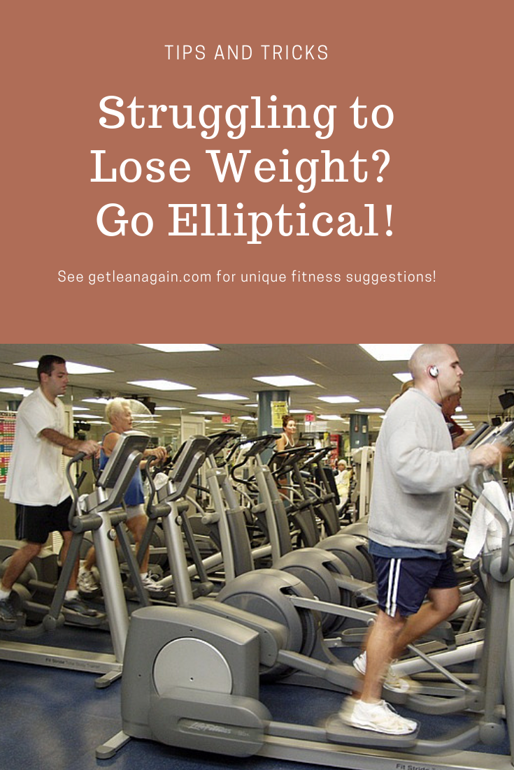 Elliptical Weight Loss Workouts - Learn Their Benefits (5 Articles & 3 Videos!) 1