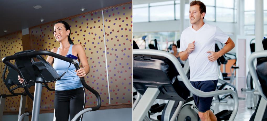 Elliptical vs. Treadmill – Choosing the Best Gym Machine for You