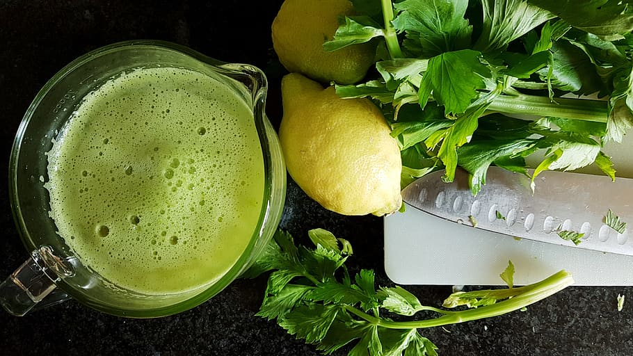 Celery Diet Review – With 4 Great Videos!