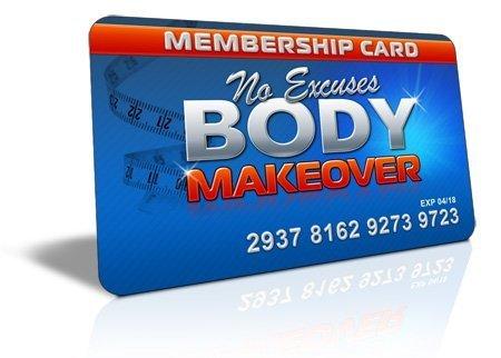 body makover card
