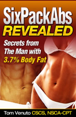 Burn The Fat Feed The Muscle flat