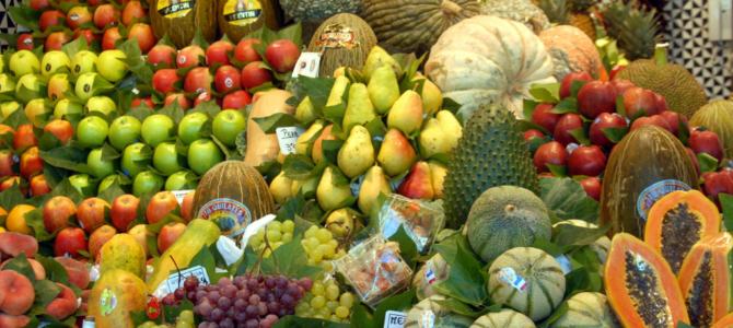 Balanced Diet Plan At Home – Your 2 Faithful Servants: Fruit & Vegetables