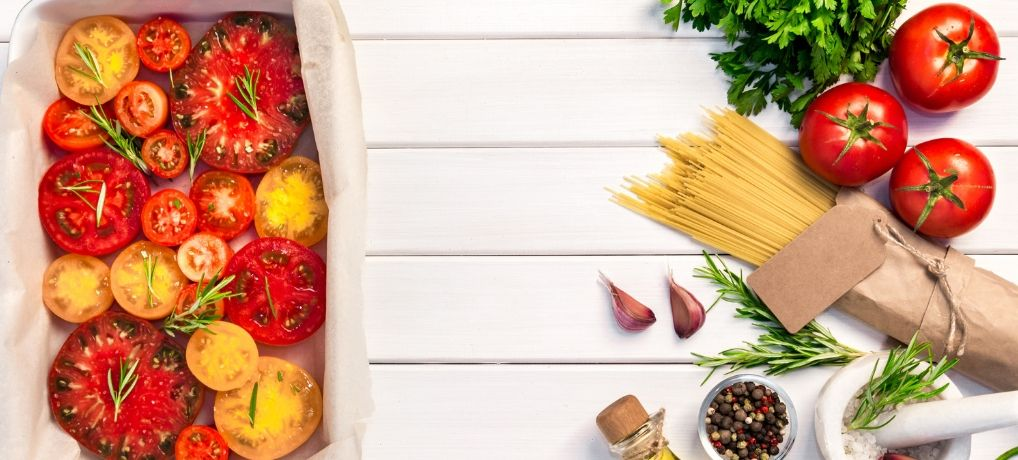 17 Healthy Italian Recipes: Shed Off Excess Weight Easily by Eating Delicious Italian Food!